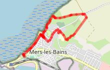 Circuit de Randonnée La Falaise