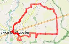 3 - Boucle de Madagascar (Javron-les-Chapelles)
