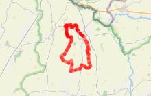 7 - Boucle du Tenet (Madré)