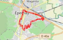 La Couronne d'Epernay