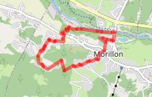 Morillon et ses hameaux