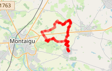 MESLAY - La Guyonnière