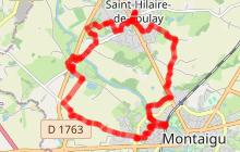 L'ECORNERIE - Saint-Hilaire-de-Loulay