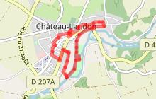 Circuit Découverte de Château-Landon