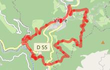 Randonnée Les Trois Vallées