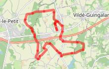 Circuit de La Landec