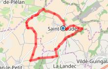 Circuit des ifs