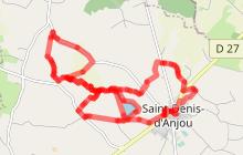 Circuit de La Morinière