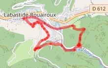 Randonnée VTT Le Sentier des Cayrans