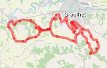 Circuit n°17 VTT - Grand Tour des collines