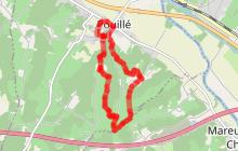 Hameau et Vignoble - Pouillé
