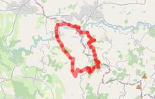 Sentier des bords de Coise