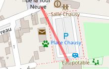 Circuits dans les environs de Saint Paul Trois Châteaux