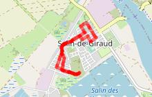 Un village insolite en Camargue: Salin-de-Giraud. A la découverte du coron du sud.