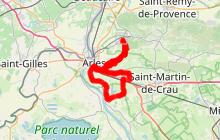 Alpilles, Crau et Camargue