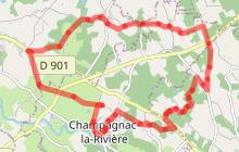 Sentier Les Hérissons