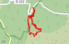 Randonnée Le Bois de Païolive