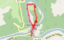 L'Ambialade, sentier du patrimoine