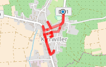 Découverte de Kirrwiller