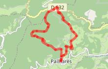 Randonnée : Le Col du Marchand