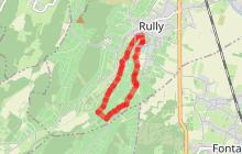 Balade verte à Rully RU4 : Tartignat