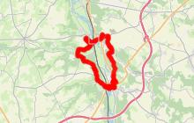 Chemin de l'Abbaye du Bec , Pont-Authou 27290