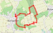 Circuit des deux collines