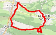 Vallée du Touyre et de l'Hers