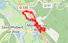 Circuit du Patrimoine de Montfort-sur-Risle