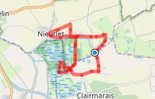 Circuit de Booneghem