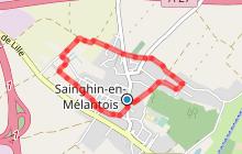 Autour de Sainghin-en-Mélantois_variante