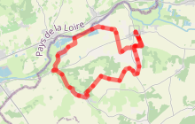 Ronsard au bord de Loir