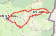 Circuit du Biau Ri