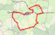 Circuit des Bois de Fagne