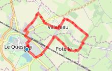 Circuit de Potelle