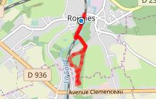 Circuit du Bois d'Arrêt