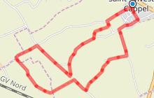 Sentier d'Entre-Monts