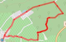 Le sentier botanique des Rinsillons