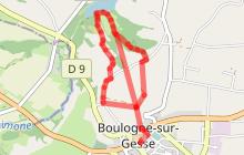 Boulogne sur Gesse