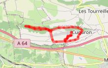 """Cuguron """"la Tourbière"""""""