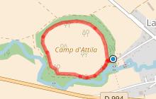 Le Camp d'Attila