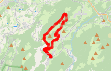 Circuit Trail 4 - La Boucle des Hermones