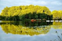 Circuit de l'étang, Brandivy