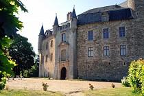 Circuit du Pic du Pal autour de Vezins sur le Lévézou en Aveyron