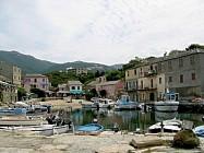 Cap Corse, le sentier des Douaniers
