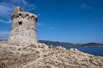 Balade Tour d'Omigna à Cargèse