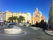 D'Ajaccio à Cargèse
