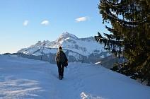Descente du Mont-Lachat n°9
