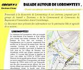 Loromontzey et la ferme de Loro
