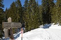 Le Tour du Mont-Lachat n°11